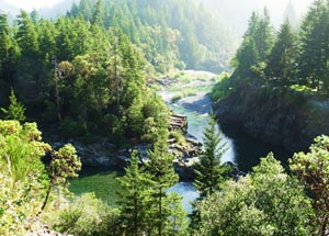 Smith River. Photo by Paul McHugh.