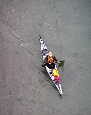 Expedition Sea Kayak.